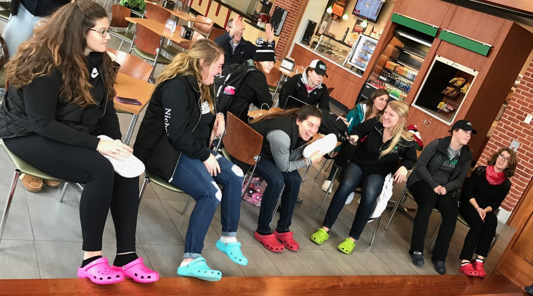 Image 2 for Crocs Story